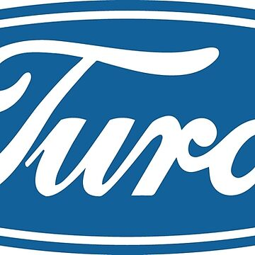 Ford / Turd by op4or