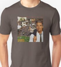 "Huey Lewis - Sports (the perfect thing for the next ""Sports"" day at work/school) Unisex T-Shirt"