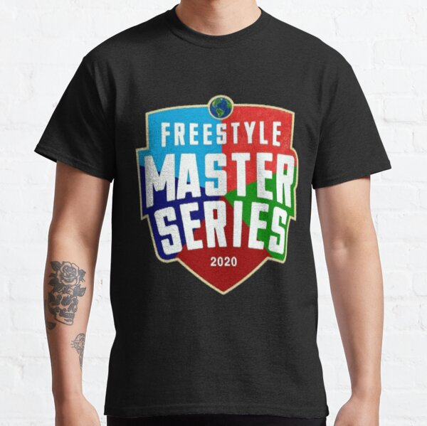 FMS MUNDIAL Camiseta clásica