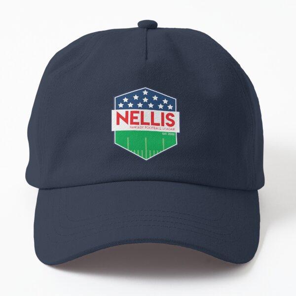 NFFL Shield (2021) Dad Hat