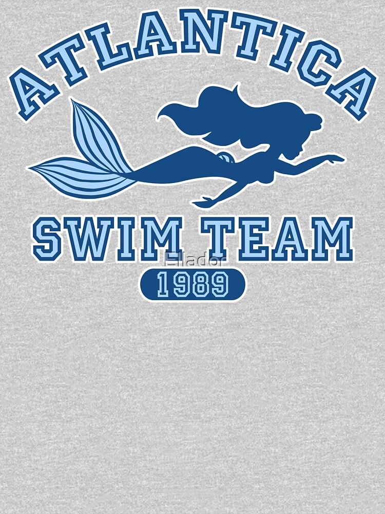 Atlantica Swim Team de Ellador