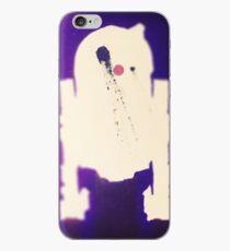 R2D2 Rage iPhone Case