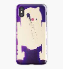 R2D2 Rage iPhone Case/Skin