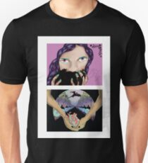 Pastel khaleesi Unisex T-Shirt