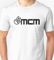 Chopped - MCM Unisex T-Shirt