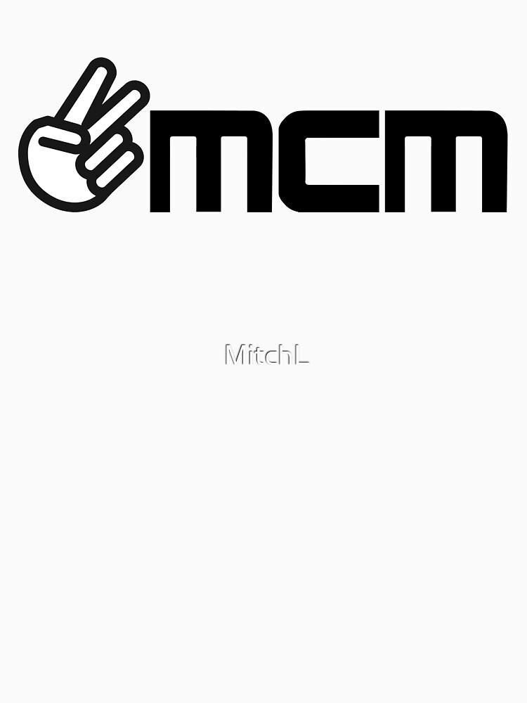 Chopped - MCM | Unisex T-Shirt