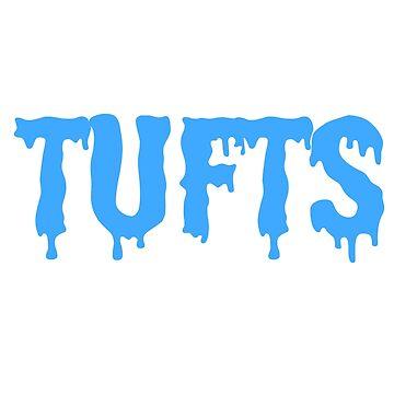Tufts de sorasicha