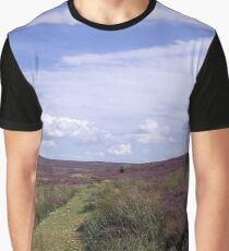 Drovers Way Graphic T-Shirt