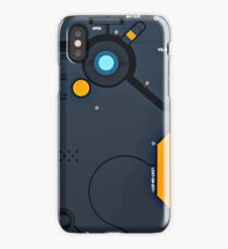 iDroid - Metal Gear Solid V iPhone Case