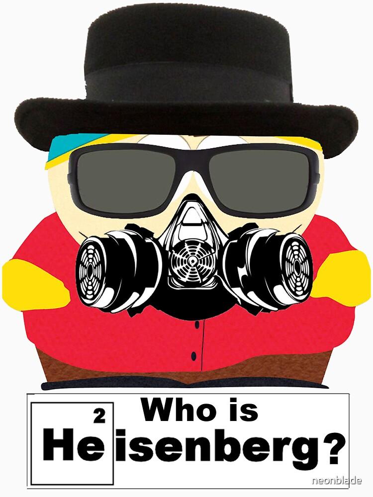 Who is Heisenberg? | Unisex T-Shirt