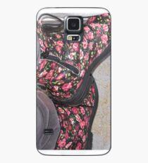 My Combat Boots Yo Case/Skin for Samsung Galaxy