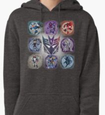 Decepticons Prime- Collection Pullover Hoodie