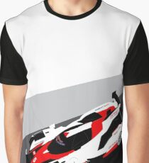 Toyota TS050 Graphic T-Shirt