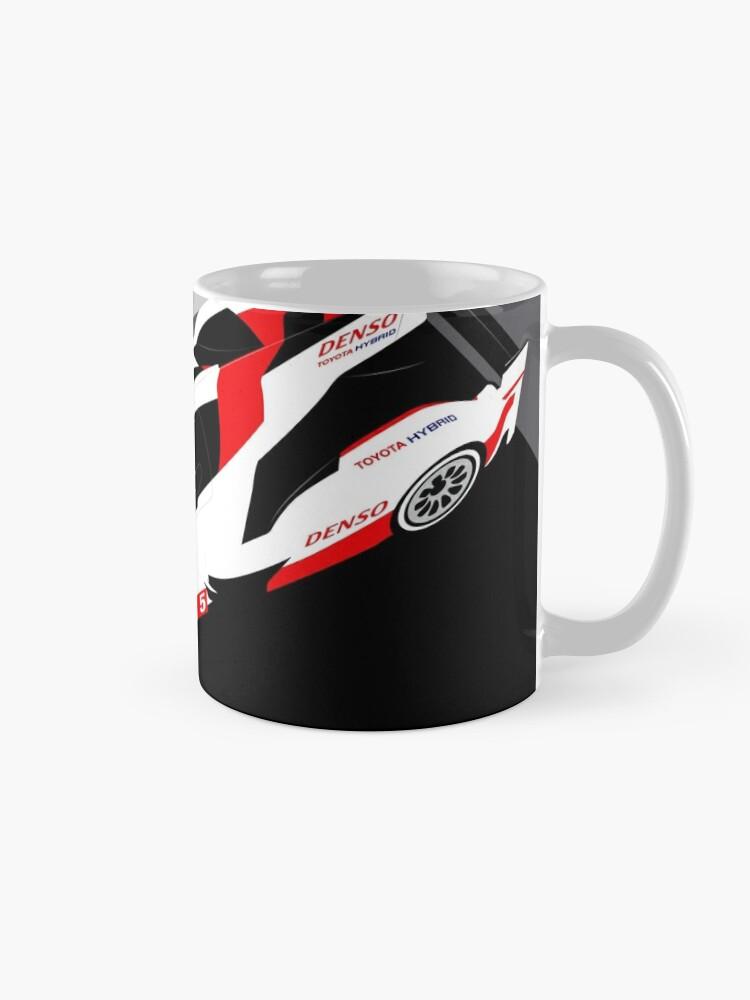 Alternate view of Toyota TS050 Mug