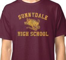 Sunnydale High School Classic T-Shirt