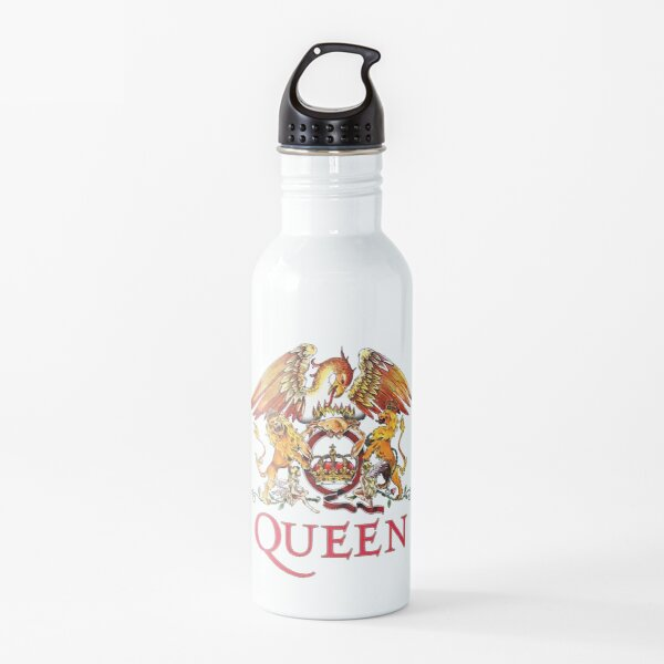 queen band Water Bottle