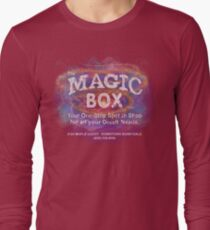 The Magic Box - For all your Occult Needs T-Shirt