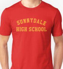 Sunnydale HS T-Shirt