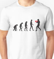 boxing: first lesson is free Unisex T-Shirt