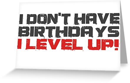 Video Games Gamers Quotes Birthday Funny Cool By WordWorld