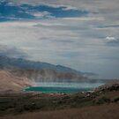 Boiling sea by aka-photography