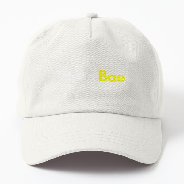DroneBae - DroneBae branded items, Perfect Drone Gift for Drone Pilot Dad Hat