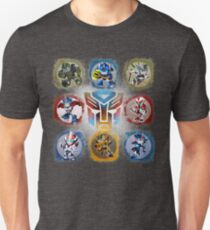 Autobots Prime- Collection Unisex T-Shirt