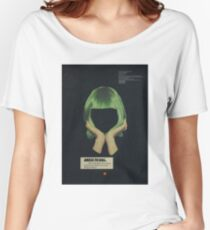 Dress To Kill Women's Relaxed Fit T-Shirt