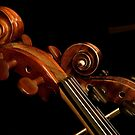 Violin heads by Avalinart