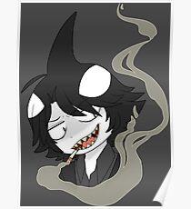 Shark Bully Poster