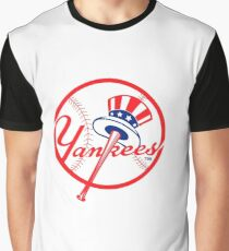 NY Yankees Graphic T-Shirt