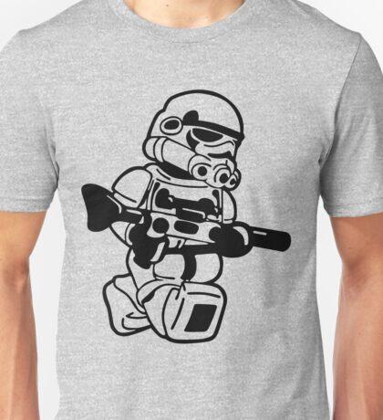 LEGO ARMY Unisex T-Shirt