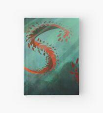 Unter dem Meer Notizbuch
