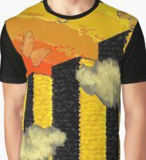 Orange Flavor Graphic T-Shirt