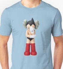 Atom is Dizzy T-Shirt