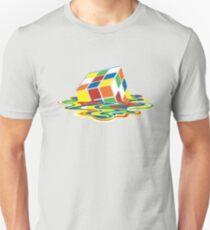 Sheldon's Rubik Unisex T-Shirt
