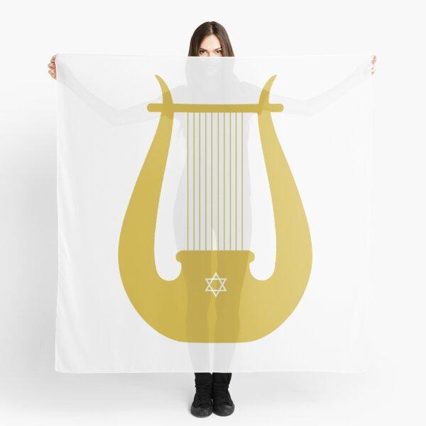 Christian Symbol Scarf