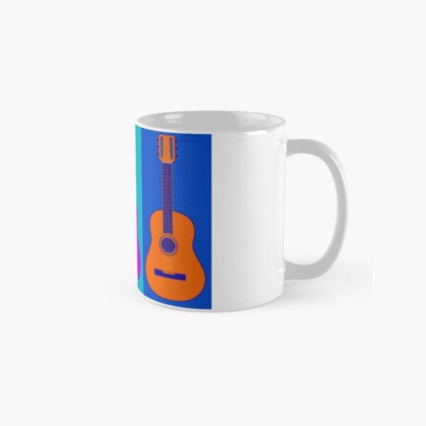 Guitarhol Classic Mug