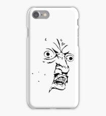 Y U NO - Meme iPhone Case/Skin