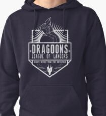 League of Lancers Pullover Hoodie