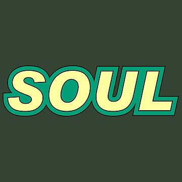 Soul Music by shviala