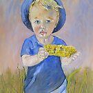 Danya by Sue Nichol
