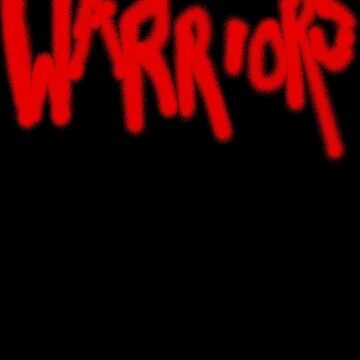 The Warriors by Jayca