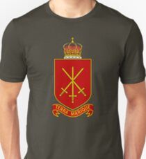 His Majesty's Armed Forces (Tonga) T-Shirt