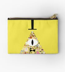 Gravity Falls Characters Studio Pouch