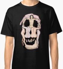 Salvador Dalí's Skulls Classic T-Shirt