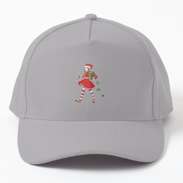 Mortons Snow  Baseball Cap