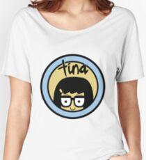 Sick Sad Burger Women's Relaxed Fit T-Shirt