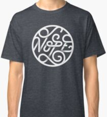 Nope - Typographic Art Classic T-Shirt