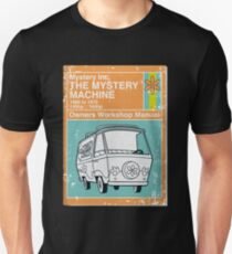 Mystery Manual Unisex T-Shirt